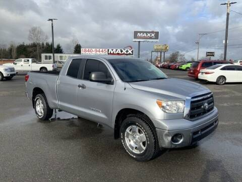 2012 Toyota Tundra for sale at Maxx Autos Plus in Puyallup WA