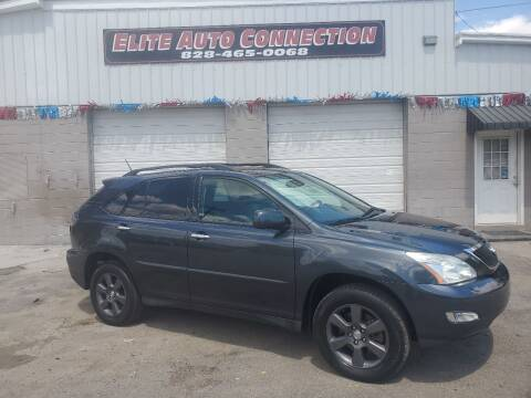 2008 Lexus RX 350 for sale at Elite Auto Connection in Conover NC