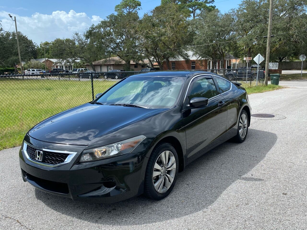 2010 Honda Accord Coupe EX