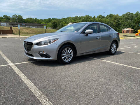 2016 Mazda MAZDA3 for sale at Superior Wholesalers Inc. in Fredericksburg VA
