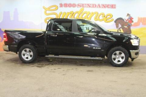 2019 RAM Ram Pickup 1500 for sale at Sundance Chevrolet in Grand Ledge MI