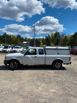 2011 Ford Ranger for sale at Upstate Auto Sales Inc. in Pittstown NY
