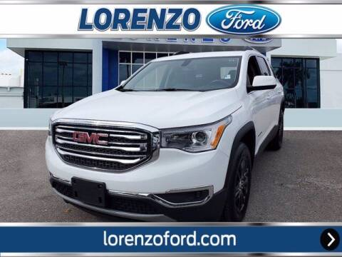 2019 GMC Acadia for sale at Lorenzo Ford in Homestead FL