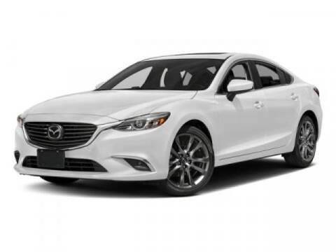 2016 Mazda MAZDA6 for sale at JEFF HAAS MAZDA in Houston TX