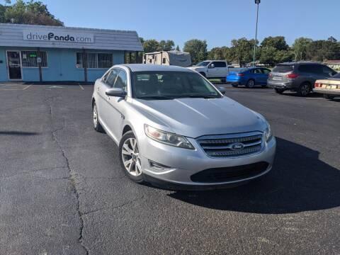 2011 Ford Taurus for sale at DrivePanda.com in Dekalb IL