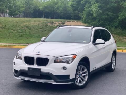 2015 BMW X1 for sale at Diamond Automobile Exchange in Woodbridge VA