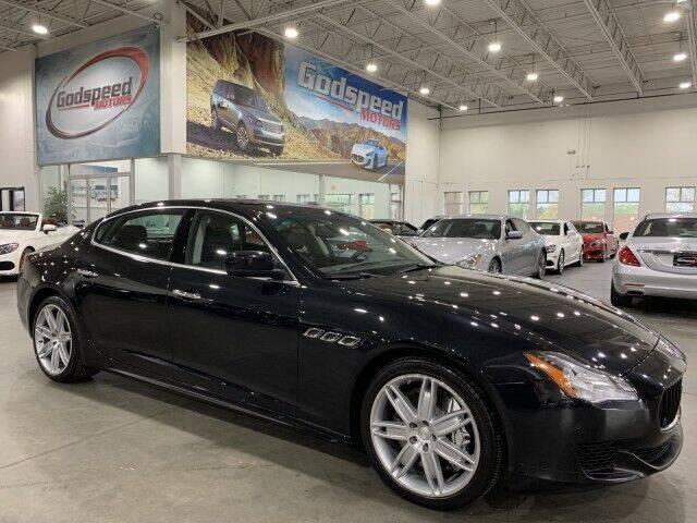 2014 Maserati Quattroporte for sale in Charlotte, NC