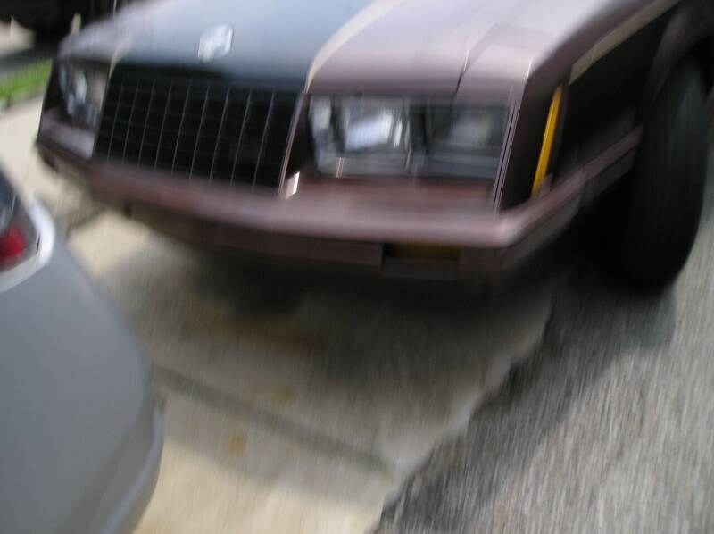 1980 Ford Mustang for sale at ZJ's Custom Auto Inc. in Roseville MI