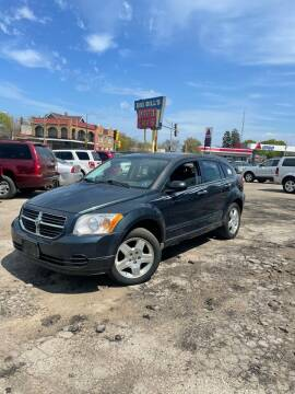 2008 Dodge Caliber for sale at Big Bills in Milwaukee WI
