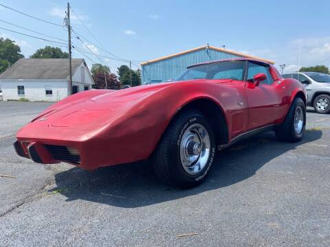 1979 Chevrolet Corvette for sale at Clear Choice Auto Sales in Mechanicsburg PA