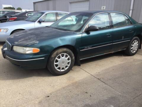 1999 Buick Century for sale at Broadway Auto Sales in South Sioux City NE