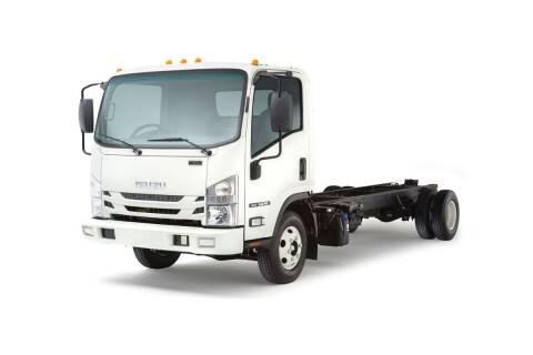 2011 Isuzu NRR for sale at DOABA Motors in San Jose CA