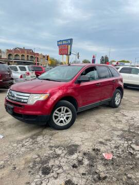 2009 Ford Edge for sale at Big Bills in Milwaukee WI