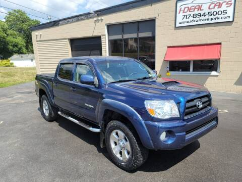 2006 Toyota Tacoma for sale at I-Deal Cars LLC in York PA