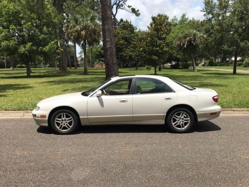 2000 Mazda Millenia for sale in Jacksonville, FL
