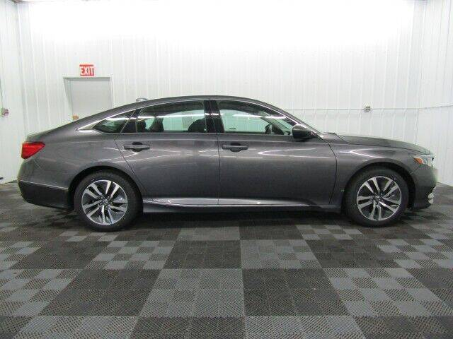 2019 Honda Accord Hybrid for sale at Michigan Credit Kings in South Haven MI