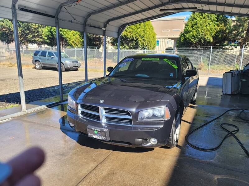 2010 Dodge Charger for sale at Brookwood Auto Group in Forest Grove OR