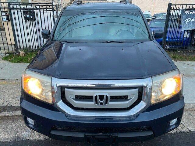2010 Honda Pilot for sale at Auto Legend Inc in Linden NJ