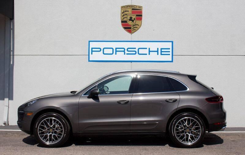 2015 Porsche Macan for sale in Houston, TX