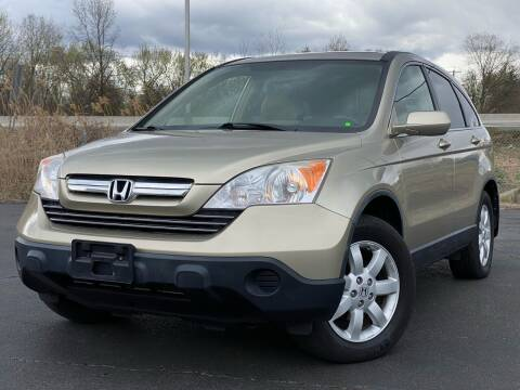 2008 Honda CR-V for sale at MAGIC AUTO SALES in Little Ferry NJ