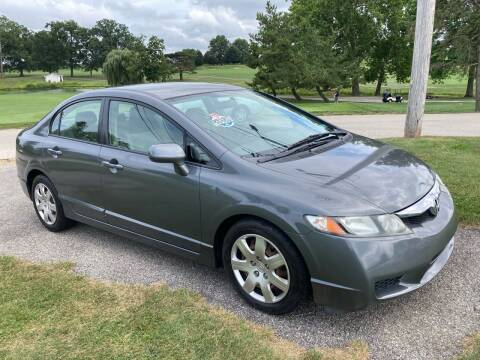 2010 Honda Civic for sale at Good Value Cars Inc in Norristown PA