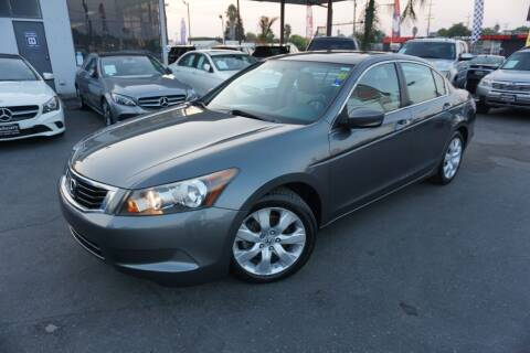 2009 Honda Accord for sale at Industry Motors in Sacramento CA