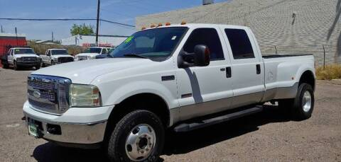 2006 Ford F-350 Super Duty for sale at Advantage Motorsports Plus in Phoenix AZ