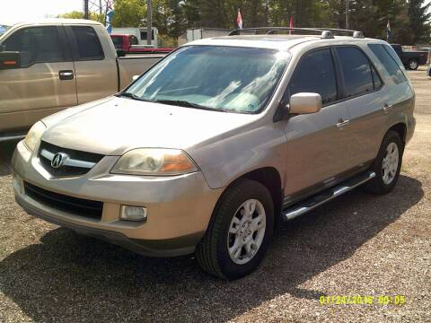 2006 Acura MDX for sale at Highway 16 Auto Sales in Ixonia WI