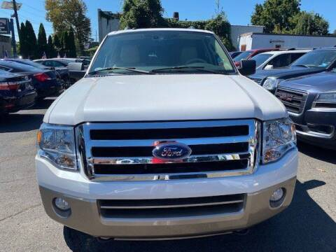 2012 Ford Expedition for sale at Exem United in Plainfield NJ