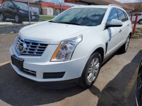 2016 Cadillac SRX for sale at Rizza Buick GMC Cadillac in Tinley Park IL