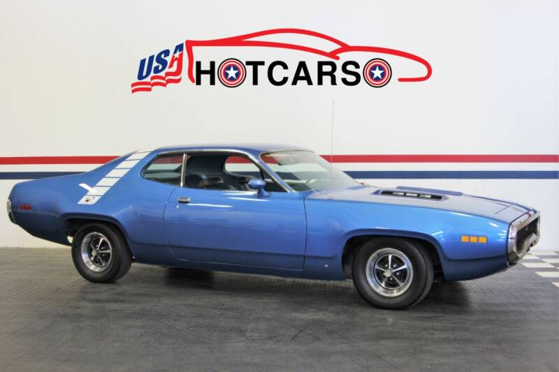 1971 Plymouth Roadrunner for sale in San Ramon, CA