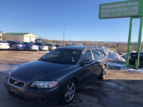 2004 Volvo V70 R for sale at Independent Auto in Belle Fourche SD