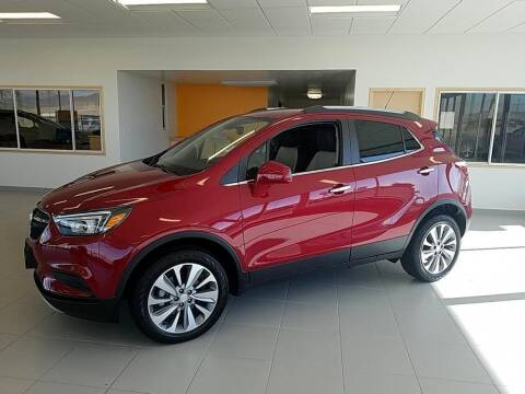 2020 Buick Encore for sale at Painter's Mitsubishi in Saint George UT