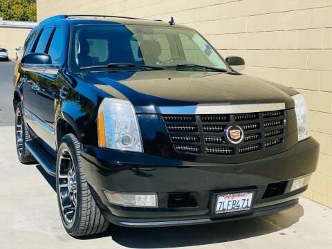 2008 Cadillac Escalade for sale at Auto Zoom 916 Rancho Cordova in Rancho Cordova CA