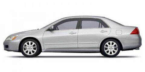 2007 Honda Accord for sale at DON'S CHEVY, BUICK-GMC & CADILLAC in Wauseon OH