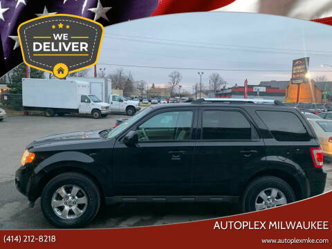 2010 Ford Escape for sale at Autoplex 3 in Milwaukee WI