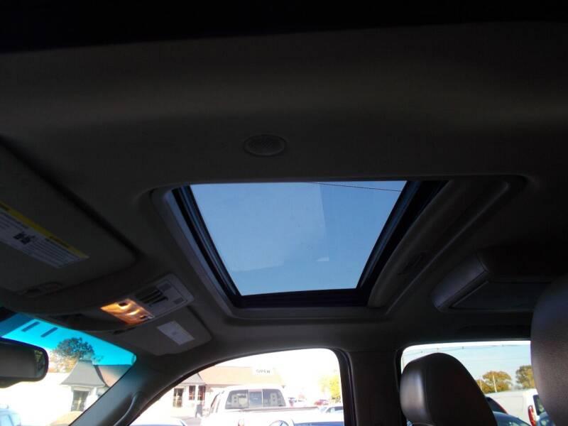 2010 Chevrolet Suburban 4x4 LT 1500 4dr SUV - Keyport NJ