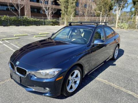 2014 BMW 3 Series for sale at Venice Motors in Santa Monica CA