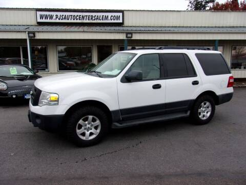 2010 Ford Expedition for sale at PJ's Auto Center in Salem OR