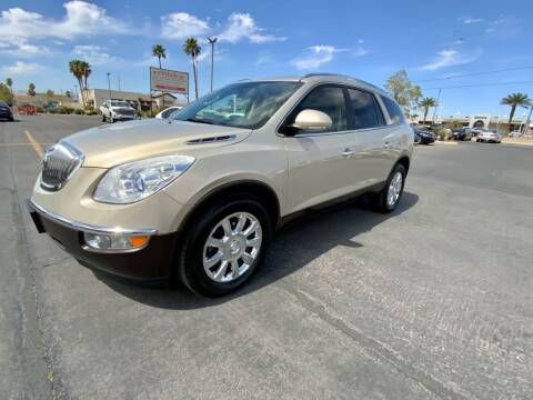 2012 Buick Enclave for sale at Charlie Cheap Car in Las Vegas NV