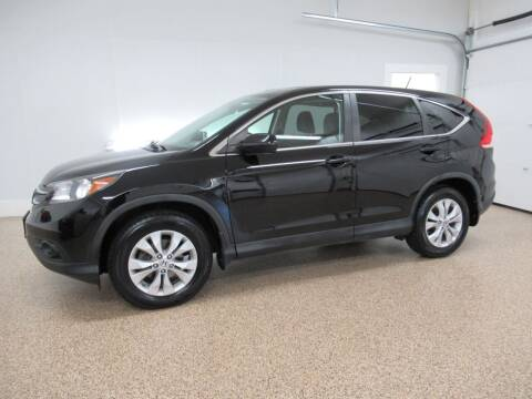 2013 Honda CR-V for sale at HTS Auto Sales in Hudsonville MI
