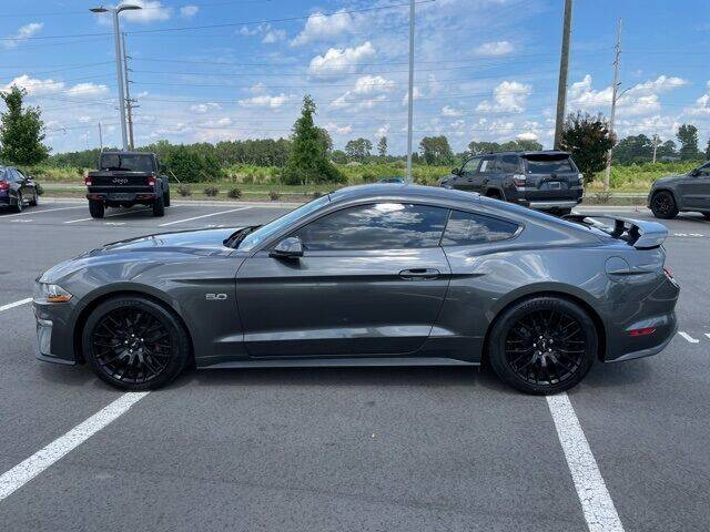 2019 Ford Mustang for sale in Fayetteville, NC