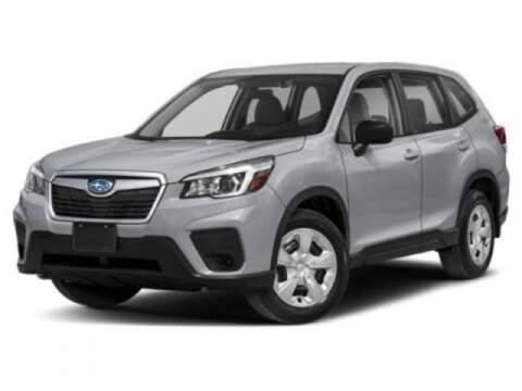 2019 Subaru Forester for sale at Van Griffith Kia Granbury in Granbury TX