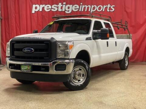 2016 Ford F-250 Super Duty for sale at Prestige Imports in St Charles IL
