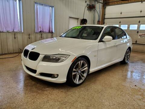 2011 BMW 3 Series for sale at Sand's Auto Sales in Cambridge MN