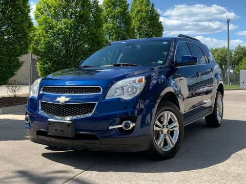 2010 Chevrolet Equinox for sale at Car Expo US, Inc in Philadelphia PA