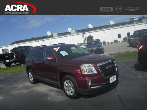 2016 GMC Terrain for sale at BuyRight Auto in Greensburg IN