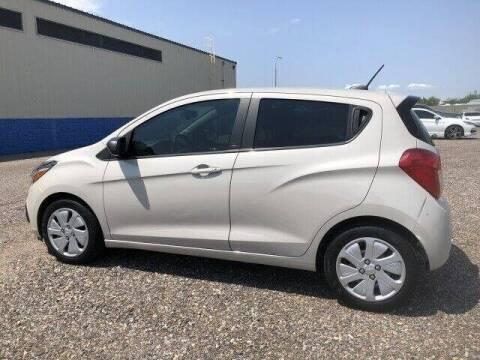 2017 Chevrolet Spark for sale at MyAutoJack.com @ Auto House in Tempe AZ