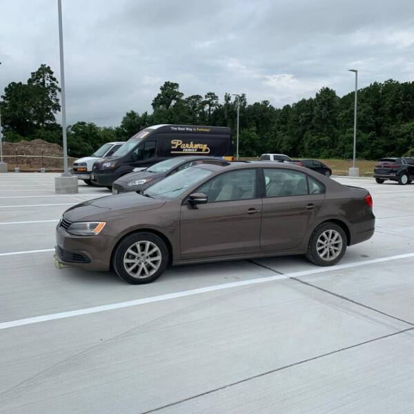 2012 Volkswagen Jetta for sale at Lakeview Auto Sales in Farmerville LA