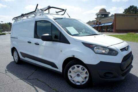 2014 Ford Transit Connect Cargo for sale at CU Carfinders in Norcross GA